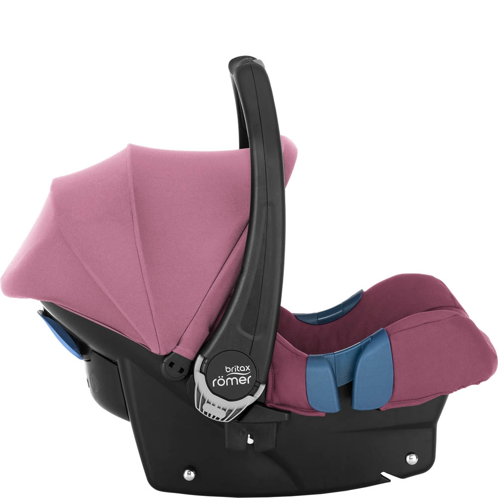 Britax-Romer Baby-Safe Plus